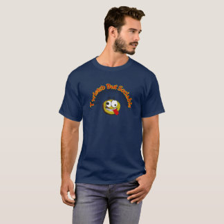 Camiseta La torsión