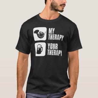Camiseta la trompa es mi terapia