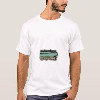 Camiseta La vida es un banco