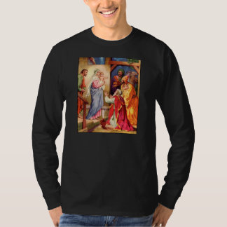 Camiseta La visita de los Sabio-Hombres