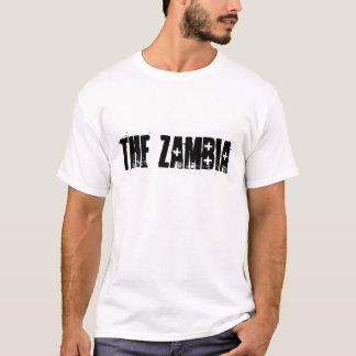 Camiseta la Zambia