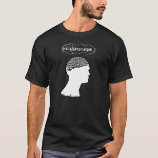 Camiseta Laberinto de pensamientos