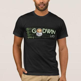 Camiseta Laboratorio de Godwin