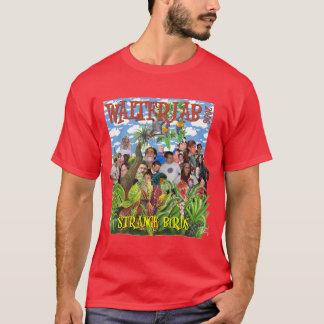 Camiseta laboratorio de Gualterio