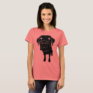 Camiseta Labrador