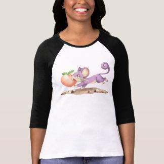 Camiseta Ladrón del ratón