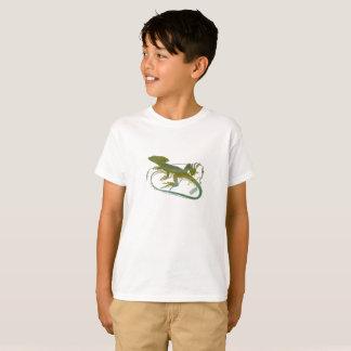 Camiseta Lagarto