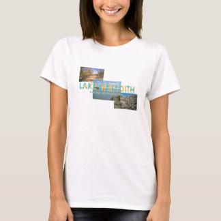 Camiseta Lago Meredith de ABH