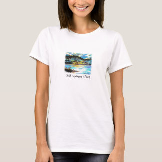 Camiseta lago occidental 30A