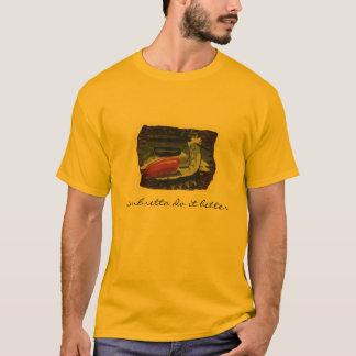 Camiseta Lambretta mejora