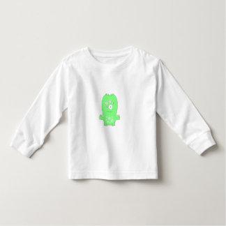 Camiseta larga de Snoomies Toodle Sleve