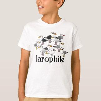 Camiseta Larophile