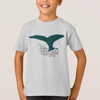 Camiseta Las ballenas