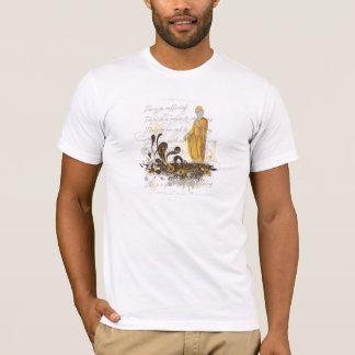 Camiseta Las cuatro verdades nobles