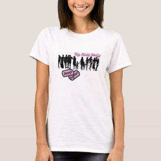 Camiseta Las filas silenciosas