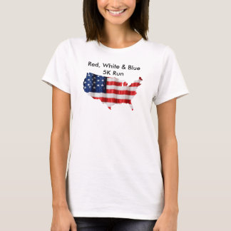 Camiseta ¡Las mujeres T-camisa-lo personalizan!