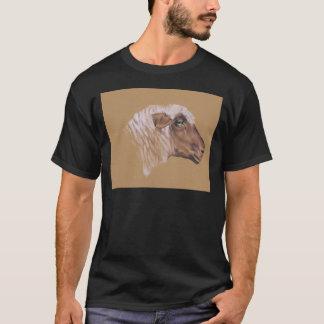 Camiseta Las ovejas rudas