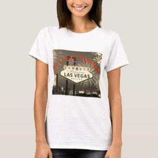 Camiseta Las Vegas que nos unimos