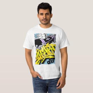Camiseta lata alada