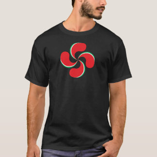 Camiseta Lauburu