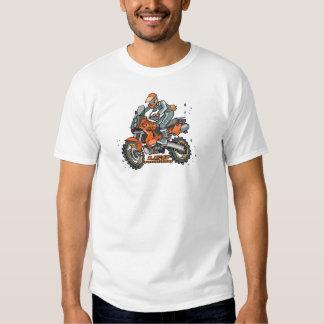 Camiseta LC8 de KTM 950