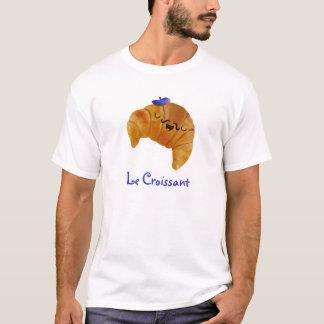 Camiseta Le Croissant