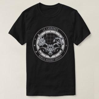 Camiseta Le Ladrones