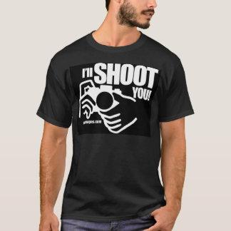 Camiseta ¡Le tiraré!