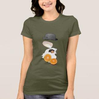 Camiseta Leche derramada