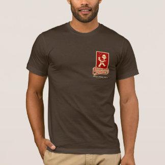 Camiseta Lechería '08 de la península (patata a la inglesa)