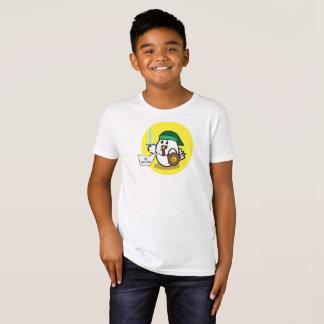 camiseta legend of cucco