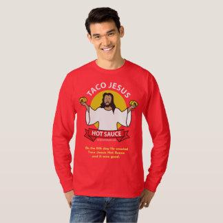 Camiseta Lema de Jesús del Taco