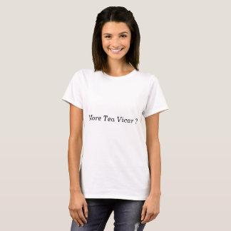 Camiseta Lema de la novedad de la lengua inglesa