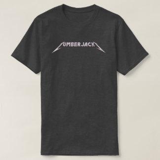 Camiseta Leñadores - mármol 3D