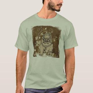 Camiseta León de Foo