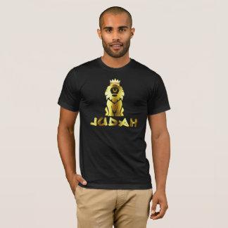 Camiseta León de Judah del oro