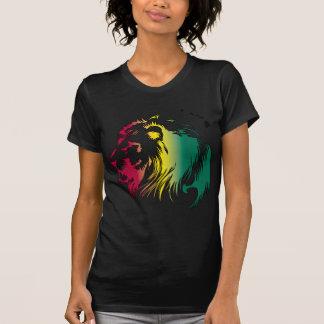 Camiseta León de Rasta