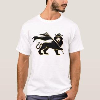 Camiseta León de Rasta de Judah