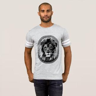 Camiseta León del claro de luna