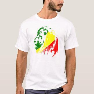 Camiseta León del rey