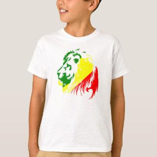 Camiseta León King