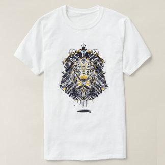 Camiseta León mecánico