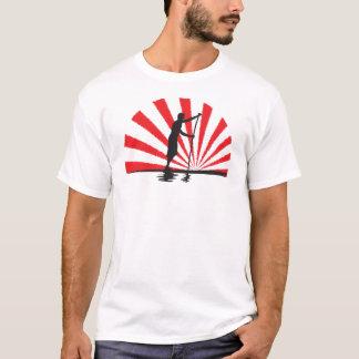 Camiseta Levántese el SORBO de levantamiento Mk II de
