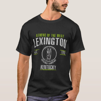 Camiseta Lexington