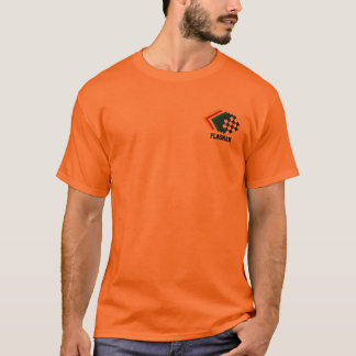 """Camiseta """"Ley del mariscal"""" por la persona que hace señales"""