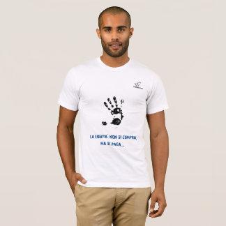 Camiseta Libertà del della del costo de IL