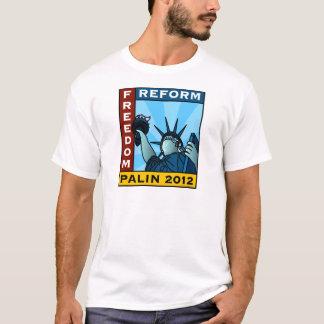 Camiseta Libertad 2012 de Sarah Palin