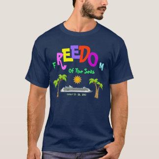 Camiseta Libertad de los mares (2)