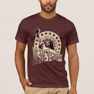 Camiseta Libertad de Nueva York