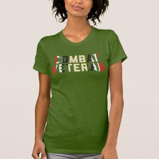 Camiseta Libertad del iraquí de la operación del veterano